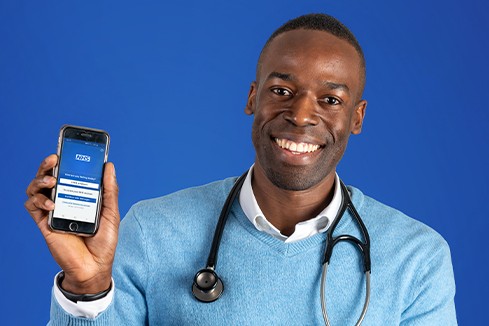 Abu - NHS App