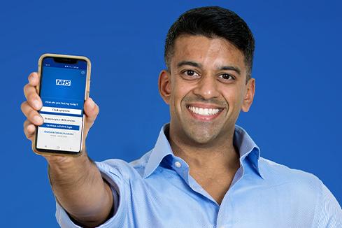 Arun - NHS App