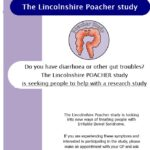 The Lincolnshire Poacher study