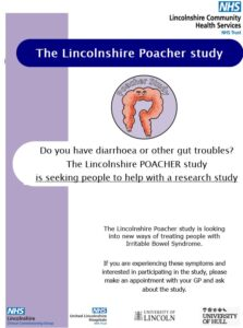 Read more about the article The Lincolnshire Poacher study